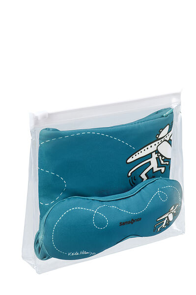 Travel Accessories Trousse de toilette Travel Pattern Blue