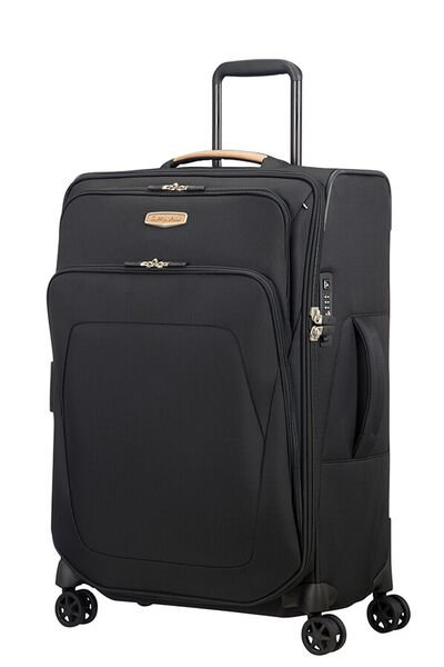 Spark Sng Eco Valise 4 roues Extensible 67cm