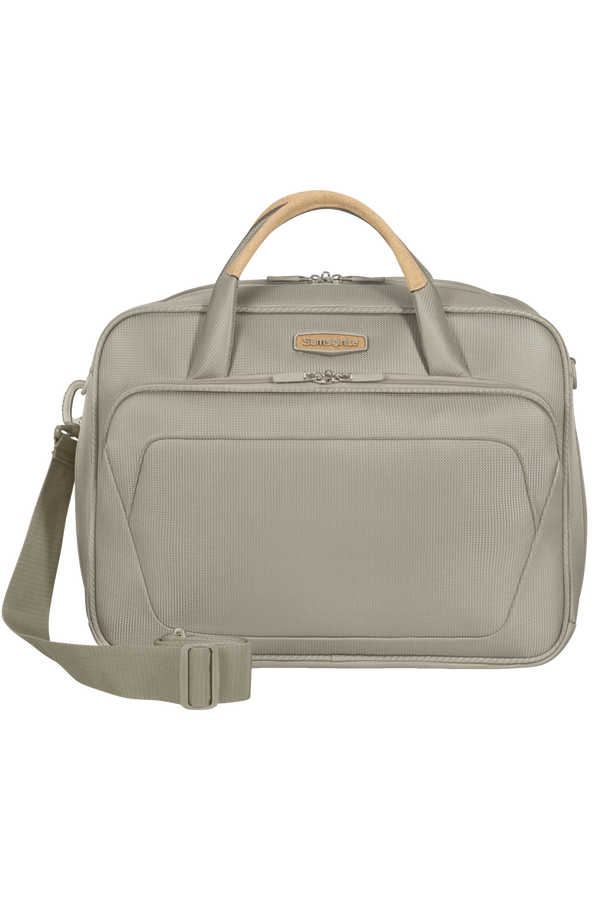 Samsonite Spark Sng Eco Shoulder Bag  Sable