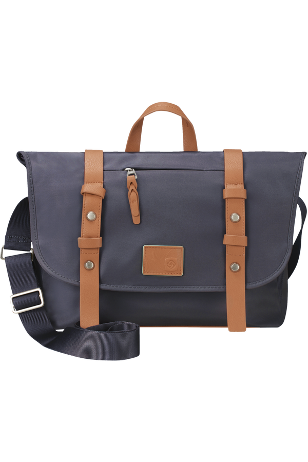 Samsonite Yourban Messenger  13.3inch Cloudy Blue