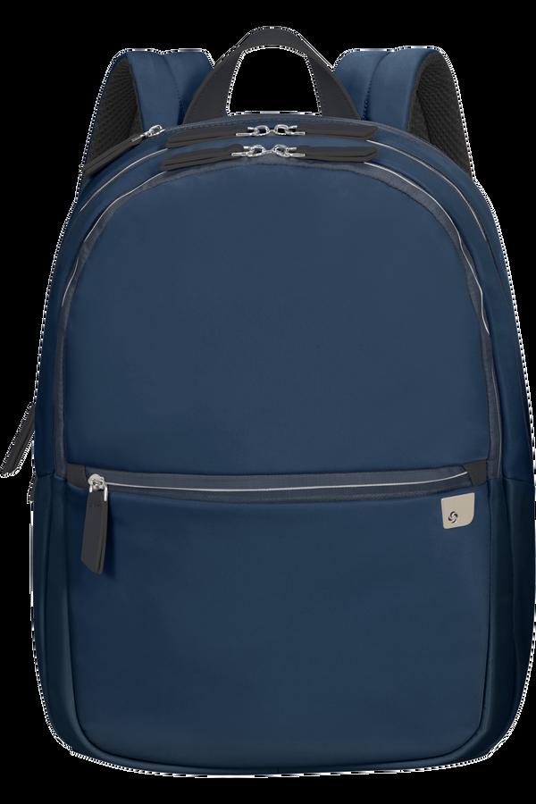 Samsonite Eco Wave Backpack  15.6inch Bleu nuit