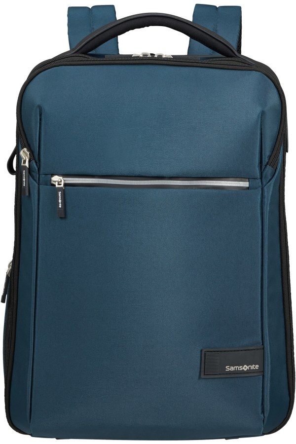 Samsonite Litepoint Laptop Backpack Expandable 17.3'  Peacock