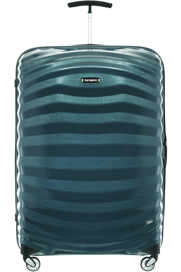 Samsonite Lite-Shock Spinner 75cm Bleu pétrole