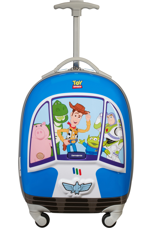 Samsonite Disney Ultimate 2.0 Spinner 46cm  Toy Story Take-Off