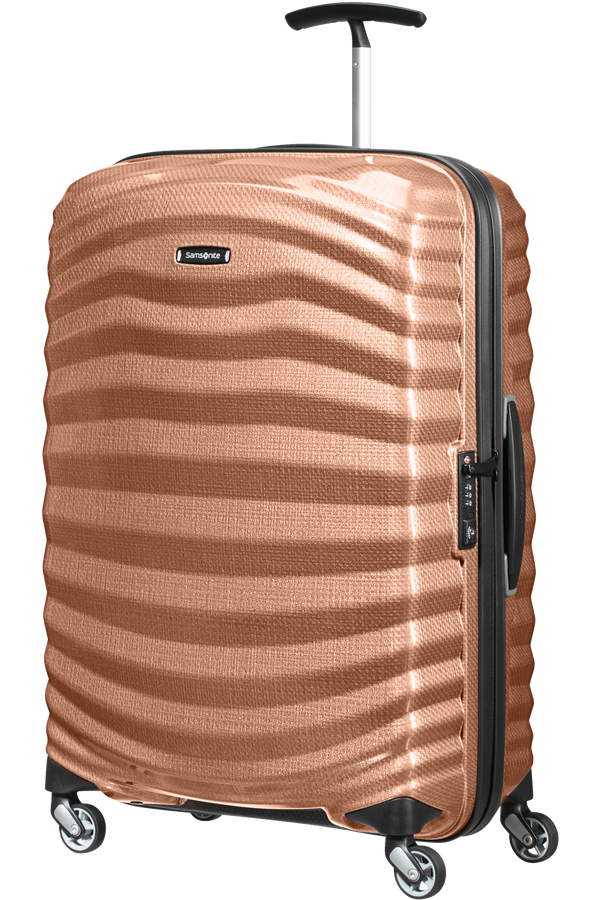 Samsonite Lite-Shock Spinner 69cm  Copper Blush