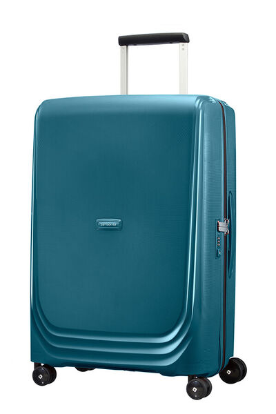 Optic Valise 4 roues Extensible 69cm