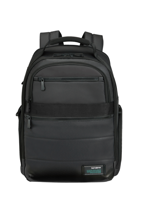 Samsonite Cityvibe 2.0 Laptop Backpack  14.1inch Jet noir