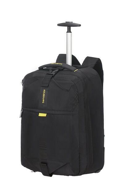 Explorall 2.0 Duffle/Backpack with Wheels