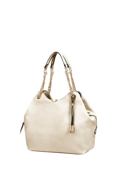 Satiny 2.0 Sac Hobo