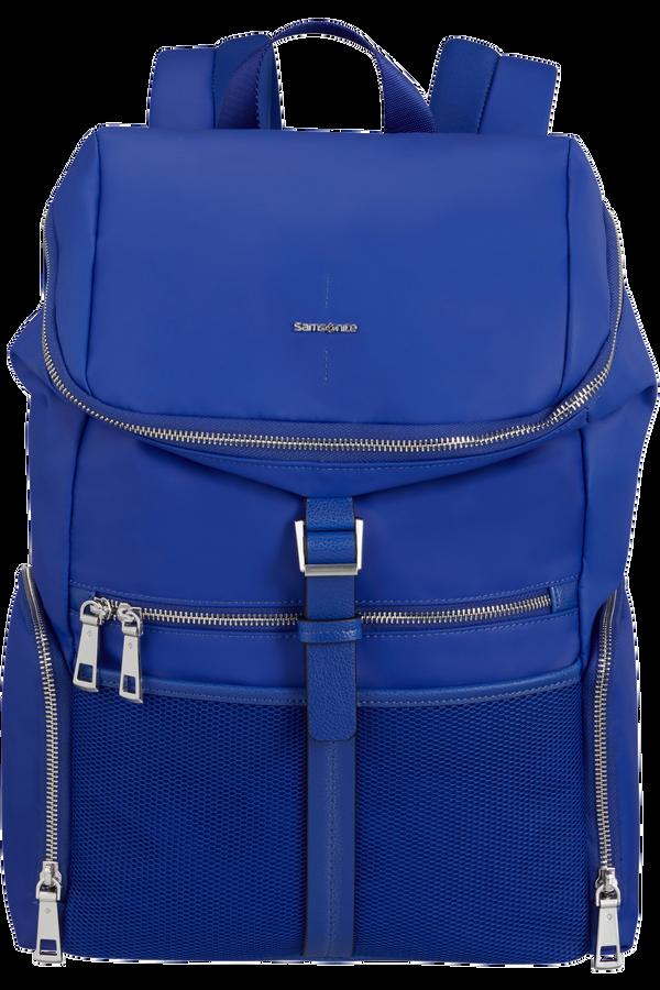 Samsonite Activ-Eight Top Open. Backpack 14.1'  Bleu vif