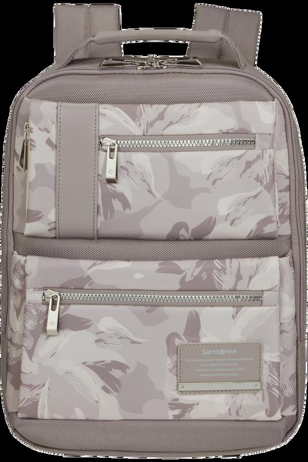 Samsonite Openroad Chic Backpack Slim Print 13.3'  Lilac Grey/Camo