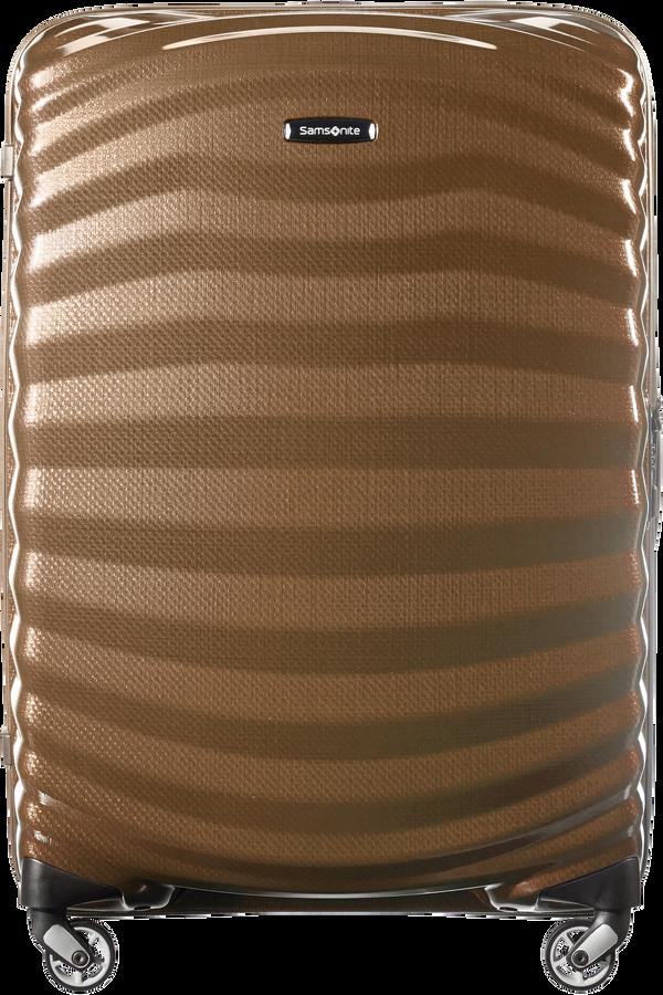 Samsonite Lite-Shock Spinner 69cm Sable