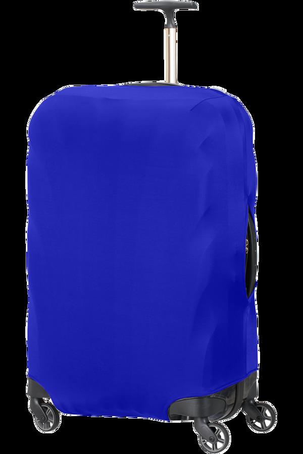 Samsonite Global Ta Lycra Luggage Cover L Bleu