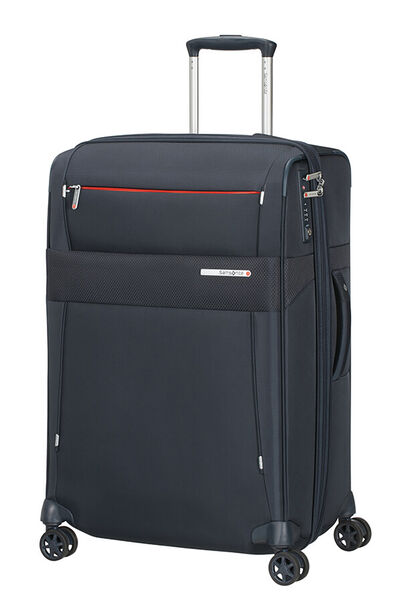 Duopack Valise 4 roues Extensible 67cm