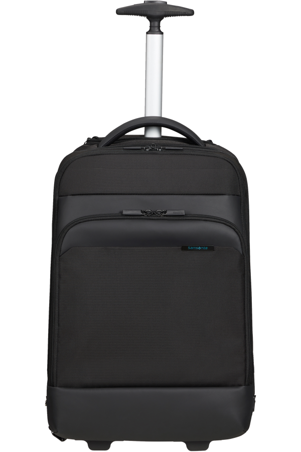 Samsonite Mysight Laptop Backpack with Wheels 17.3'  Noir