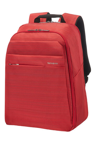 Network² Sac à dos ordinateur Ruby Red