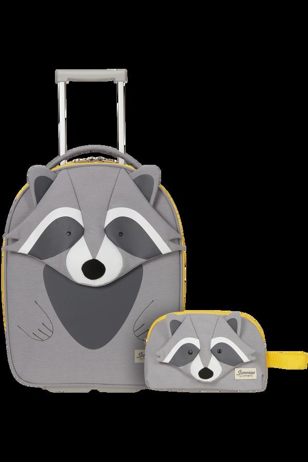 Samsonite Raccoon Remy 2