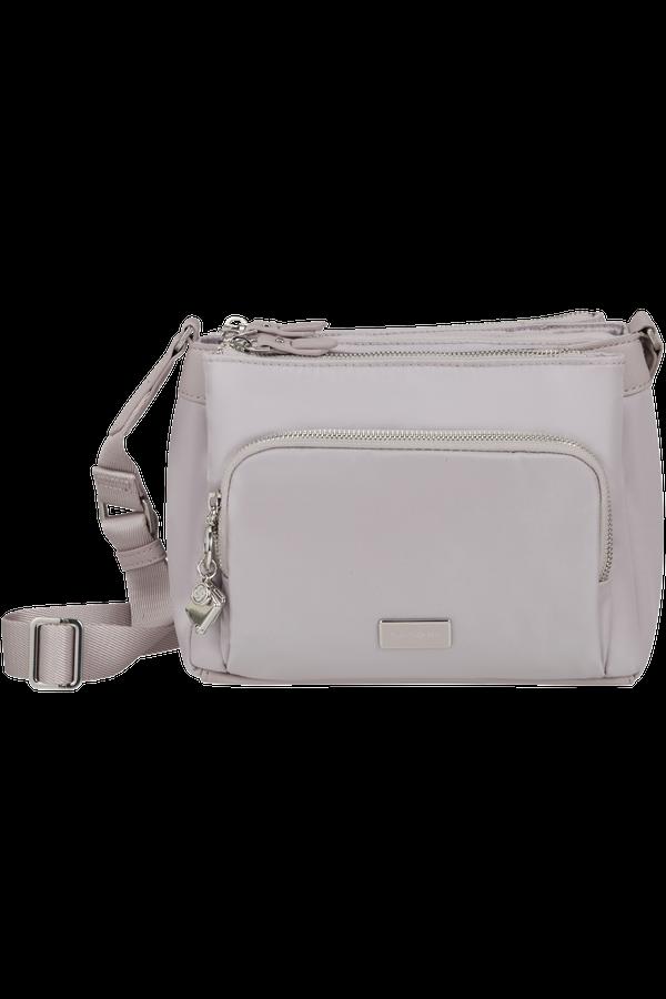 Samsonite Karissa 2.0 Travel Shoulder Bag  Violet