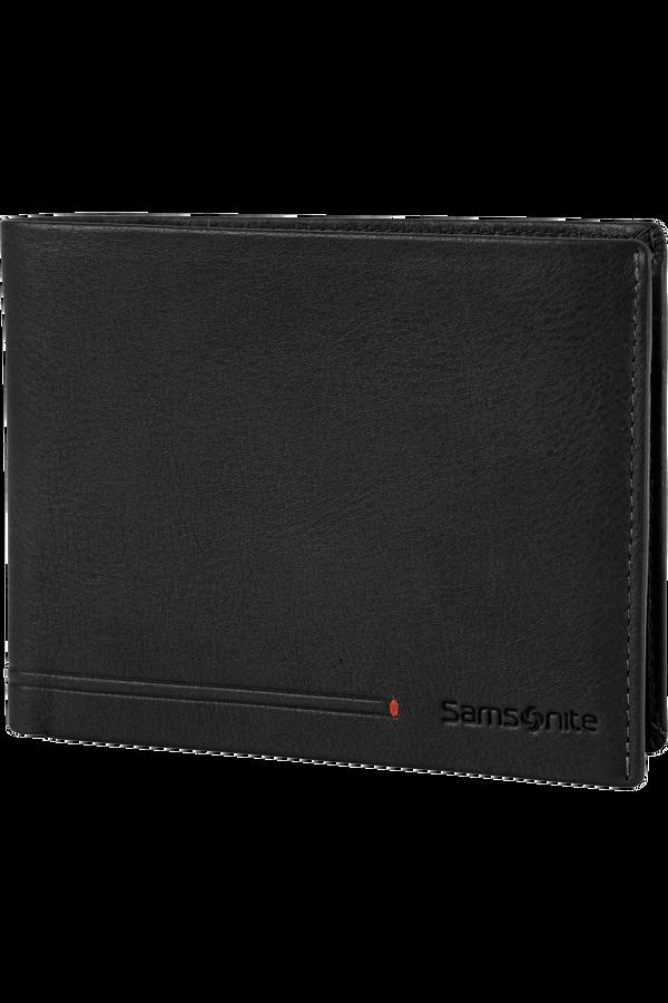Samsonite Simpla Slg 005 - B 8 CC+2 C  Noir