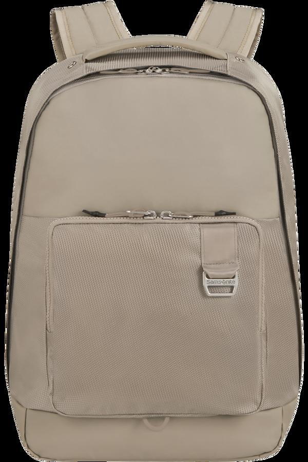 Samsonite Midtown Laptop Backpack M 15.6inch Sable