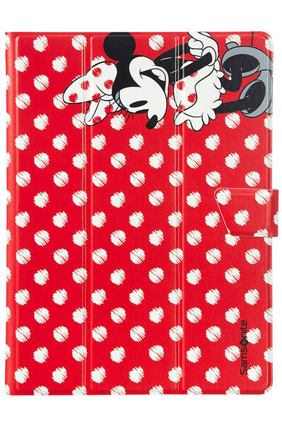 Tabzone Disney Housse tablette Minnie Rocks The Dots