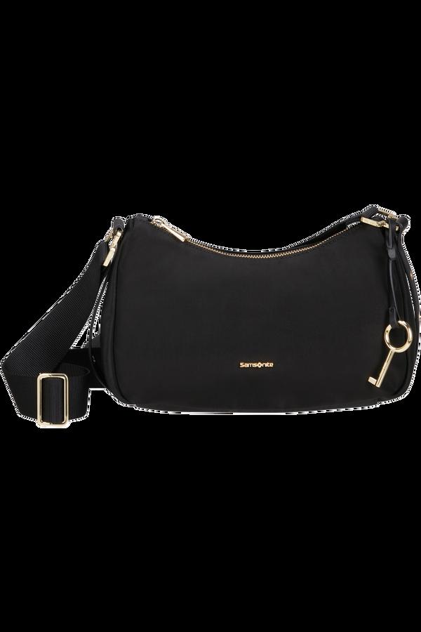 Samsonite Skyler Pro Hobo Bag XS  Noir
