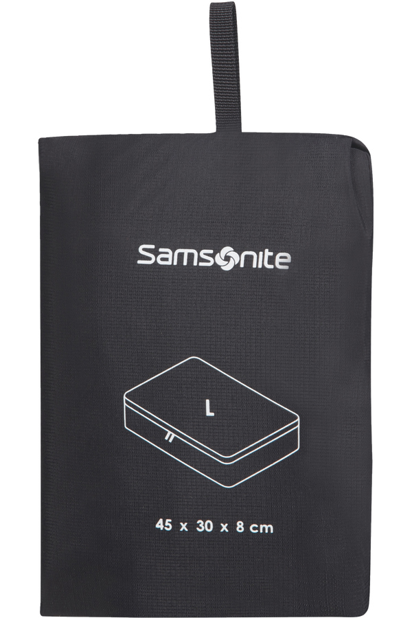 Samsonite Global Ta Foldable Packing Cube L Noir