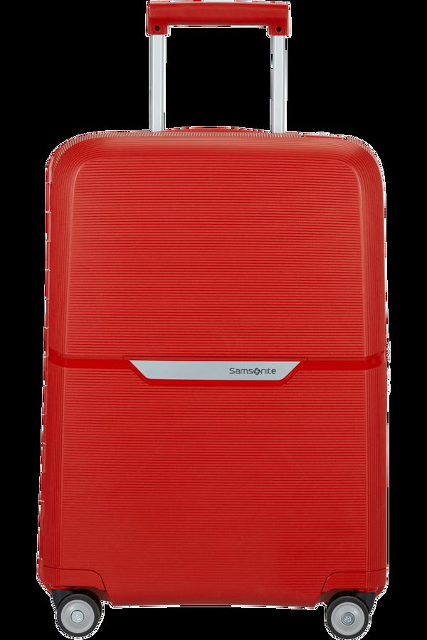 Samsonite Magnum Spinner 55cm  Rouge clair