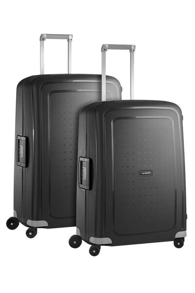 S'Cure Luggage Set