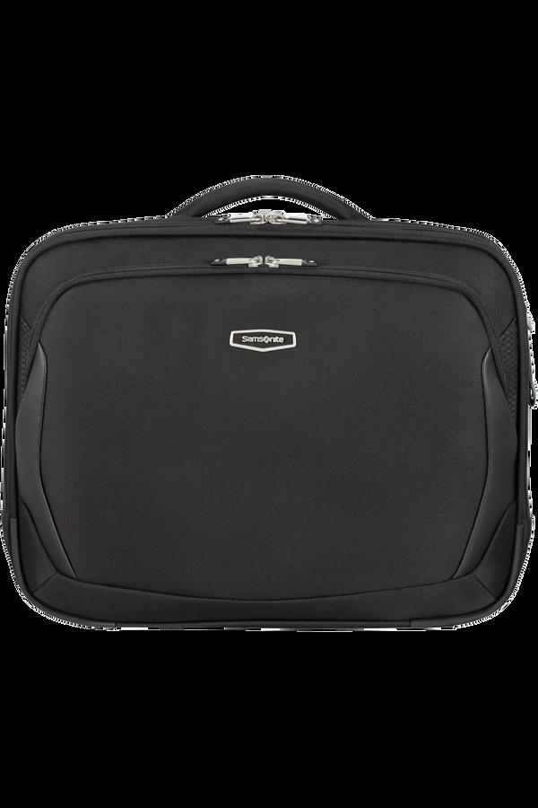 Samsonite X'blade 4.0 Laptop Shoulder Bag  Noir
