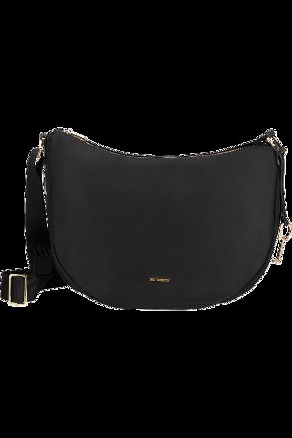 Samsonite Skyler Pro Hobo Bag M  Noir