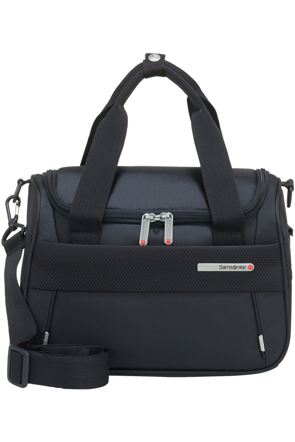 Samsonite Duopack Beauty Case  Bleu