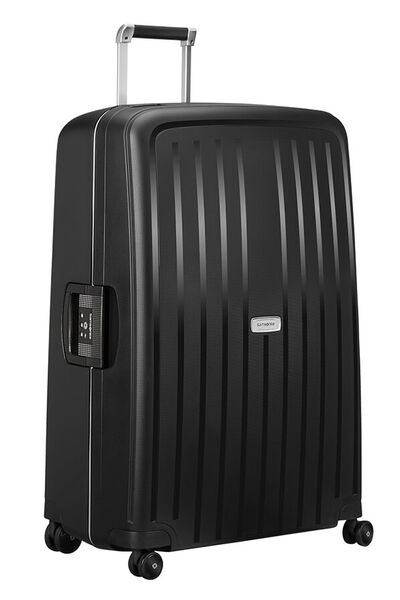 Macer Dlx Valise 4 roues 81cm