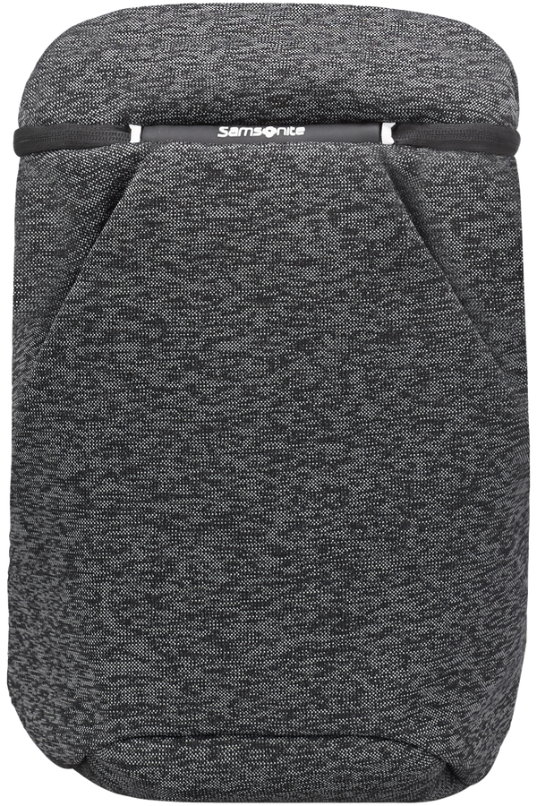 Samsonite Neoknit Laptop Backpack M  Melange Grey