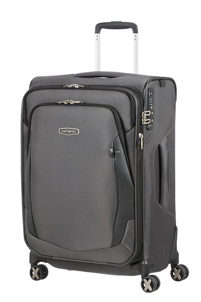 X'blade 4.0 Valise 4 roues Extensible 63cm