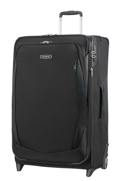 X'blade 4.0 Valise 2 roues Extensible 77cm