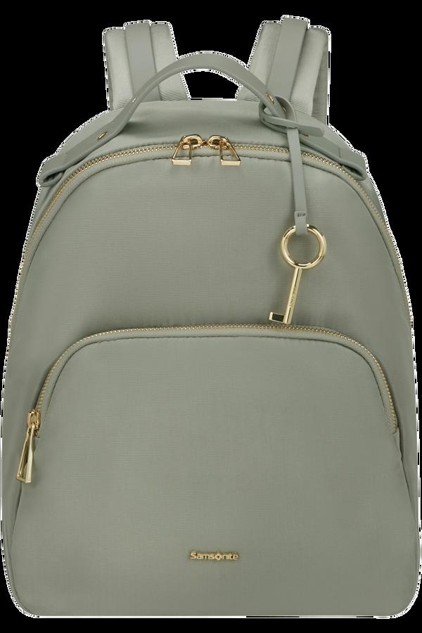 Samsonite Skyler Pro Backpack  Grey Sage