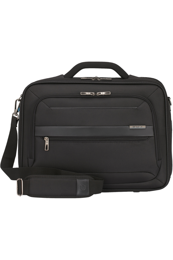 Samsonite Vectura Evo Office Case Plus  15.6inch Noir