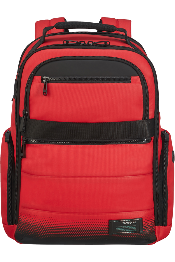 Samsonite Cityvibe 2.0 Laptop Backpack Exp.  15.6inch Rouge lave