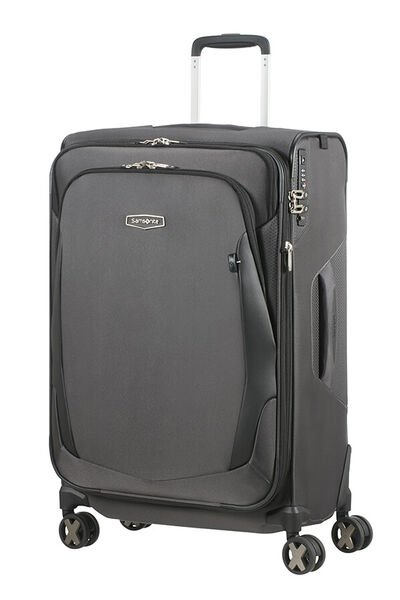 X'blade 4.0 Valise 4 roues Extensible 71cm