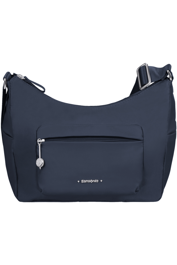 Samsonite Move 3.0 Should. Bag S + 1 Pock. S  Bleu foncé
