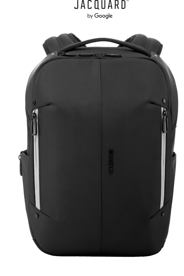 Samsonite Konnect-I Slim Backpack Noir