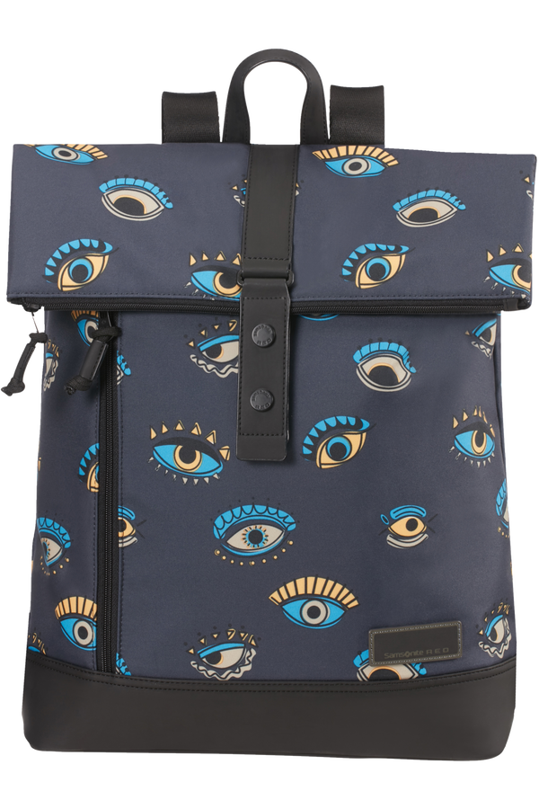Samsonite Glaehn Backpack  All About Eyes