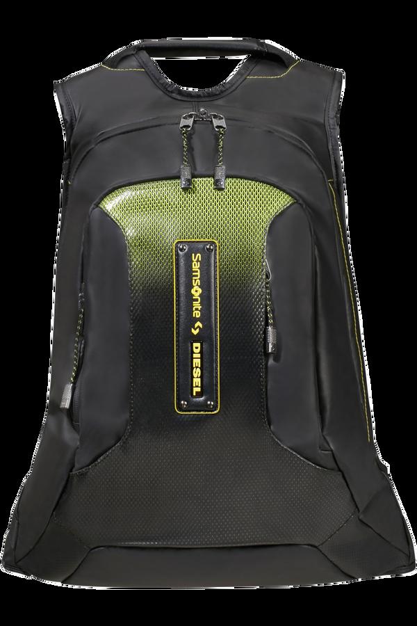Samsonite Paradiver X Diesel Laptop Backpack L  Black/Yellow