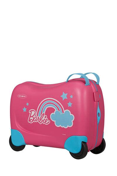 Dream Rider Barbie Valise 4 roues