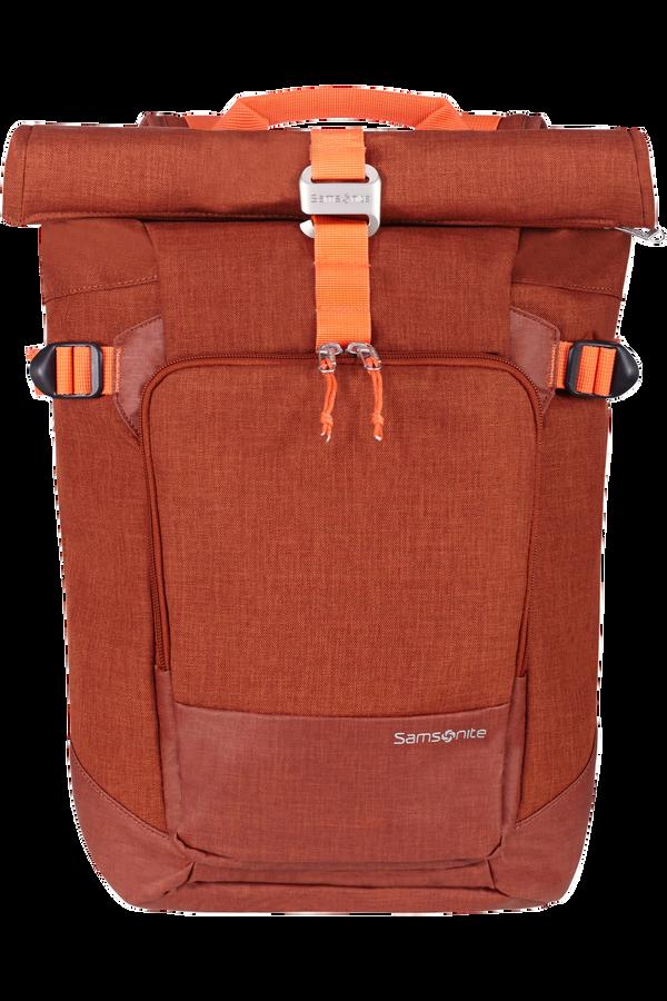 Samsonite Ziproll Laptop Backpack S  Orange