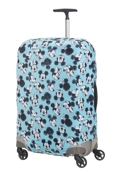 Travel Accessories Housse de protection pour valises M - Spinner 69/75cm