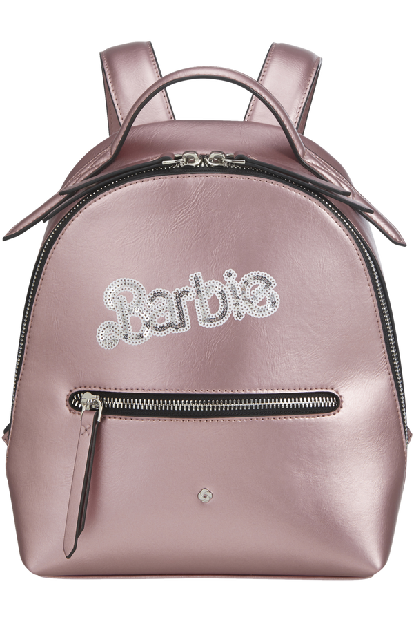 Samsonite Neodream Barbie Backpack Barbie S  Barbie Logo Pink