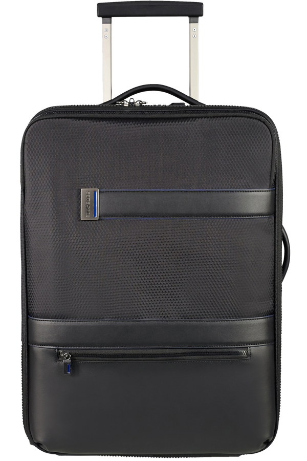 Samsonite Zigo Duffle with Wheels 55/20 55cm  Noir