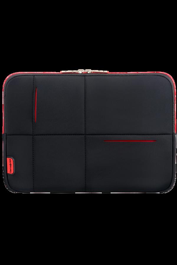 Samsonite Airglow Sleeves Sleeve 13.3inch Noir/Rouge